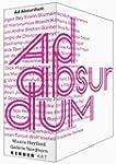 Ad Absurdum: Energies of the Absurd f...