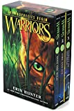 Warriors Box Set/Volumes 1 To 3