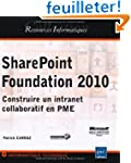 SharePoint Foundation 2010 - Construi...