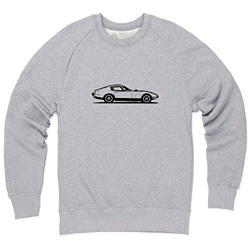 2000gt-coupe-grand-tourer-felpa-girocollo-uomo-grigio-melange-xl