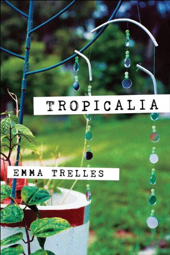 Tropicalia (The Andres Montoya Poetry Prize)