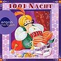 1001 Nacht Märchenbox Hörbuch von  div. Gesprochen von: Matthias Haase, Brita Sommer