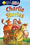 Oxford Reading Tree: All Stars: Pack 1a: Charlie Stories (0199151709) by Waddell, Martin