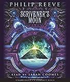 Philip Reeve Scrivener's Moon (Fever Crumb)