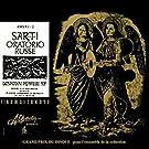 Sarti: Oratorio russe