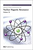 Nuclear Magnetic Resonance: Volume 39 (Specialist Periodical Reports)