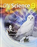 img - for ON Science 9 book / textbook / text book
