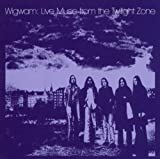 Live Music From the Twilight Zone by Wigwam [Music CD]