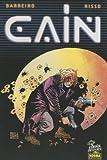 Cain (Spanish Edition) (1594972206) by Barreiro, Ricardo