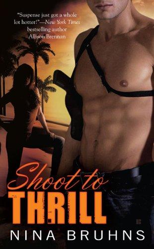 Image of Shoot to Thrill (Berkley Sensation)