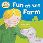 Fun at the Farm (First Experiences wi...