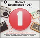 Various Artists Radio 1 - Established 1967