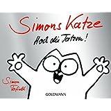 Simons Katze - Hoch die Tatzen!: Jubiläumsausgabe