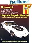 Chevrolet Corvette, 1968-1982