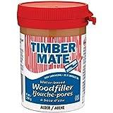 Timbermate Wood Filler, Water Based, 8-oz Alder