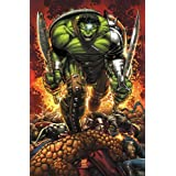 World War Hulk Complete Comic Set Plus Prologue ~ Marvel Comics