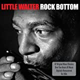 Little Walter Rock Bottom
