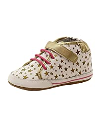 Robeez Shimmering Sage Mini Shoe (Infant)