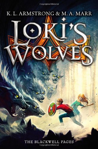 Image of Loki's Wolves (Blackwell Pages)