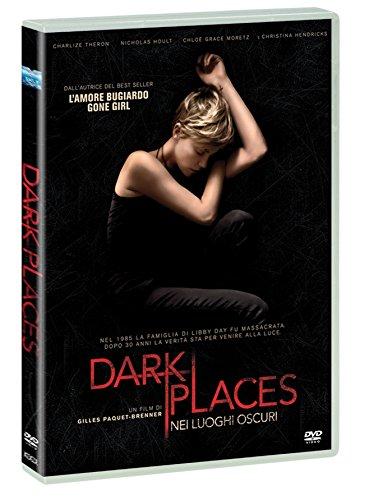 Dark Places - Luoghi Oscuri (DVD)