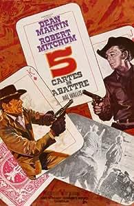 5 card stud 1968 soundtrack