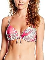 Chantelle Sujetador de Bikini Odysse (Rosa)
