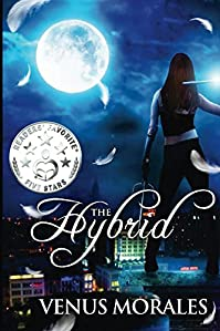 The Hybrid by Venus Morales ebook deal