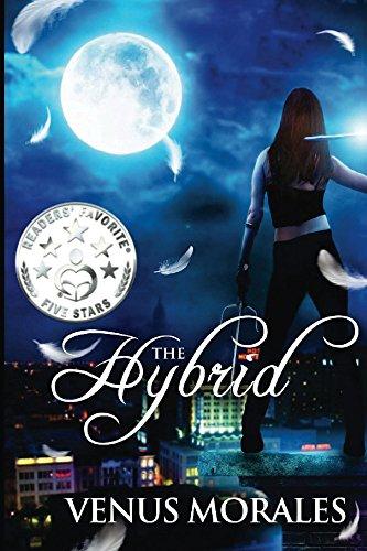 The Hybrid by Venus Morales ebook deal
