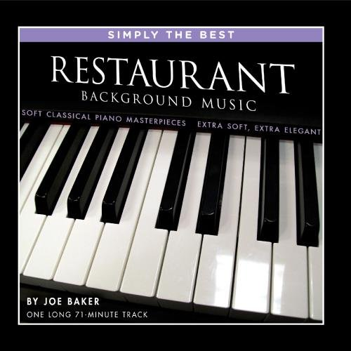 Restaurant Background Music (Restaurant Music compare prices)