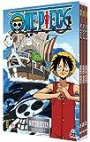 One Piece - Water 7 - Coffret 7