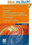 Partielle Differentialgleichungen und...