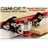 JESSEM Clear-Cut Precision Stock Guides, JessEm# 04215
