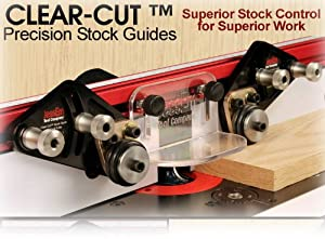 JESSEM Clear-Cut Precision Stock Guides, JessEm# 04215