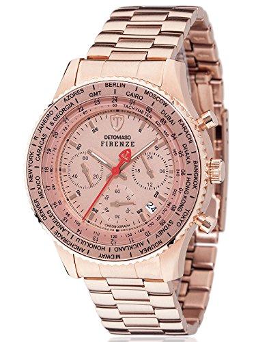 montre-hommes-detomaso-quartz-affichage-chronographe-bracelet-acier-inoxydable-or-rose-et-cadran-or-