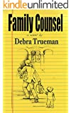 Family Counsel (The Samuel Collins Series Book 2)
