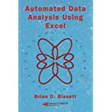 Automated Data Analysis Using Excel