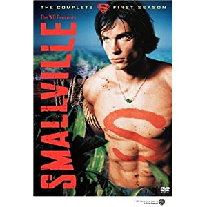 Smallville The Complete First Season