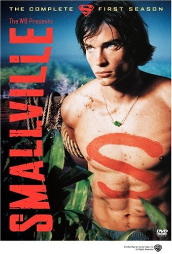 Smallville: Complete First Season (6pc) (Ws Dub)