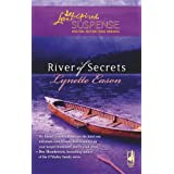 River Of Secretsby Lynette Eason