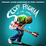 Scott Pilgrim Vs. The World (Original Score Composed By Nigel Godrich) [+Digital Booklet]
