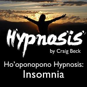 Ho'oponopono Hypnosis: Insomnia Speech