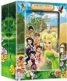echange, troc Clochette et l'expédition féerique + 1 jeu Nintendo DS