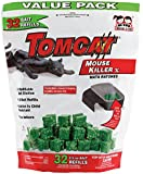 Tomcat Mouse Killer