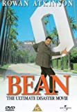 Bean - The Ultimate Disaster Movie DVD