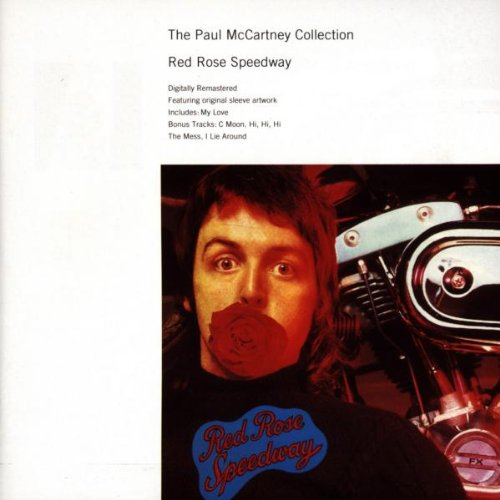 Paul McCartney - Red Rose Speedway - Zortam Music