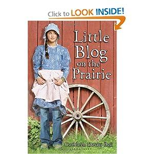 Little Blog on the Prairie