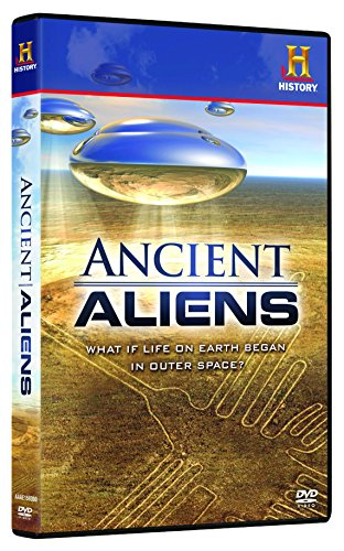 Ancient Aliens (TV Special) [DVD]