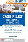 Case Files Internal Medicine, Fourth...