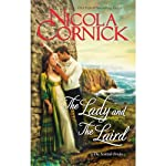 The Lady and the Laird: Scottish Brides, Book 1 (       UNABRIDGED) by Nicola Cornick Narrated by Alison Larkin