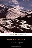 img - for The Snow Leopard (Penguin Classics) book / textbook / text book
